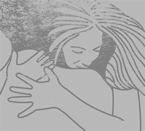 abbraccio letto abbraccio e lenzuola carta da parati da letto