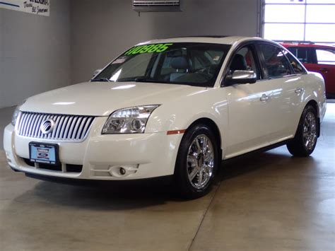 online auto repair manual 2009 mercury sable navigation system service manual blue book used cars values 2008 mercury sable instrument cluster service