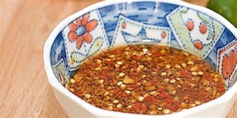 resep sambal mercon vemale