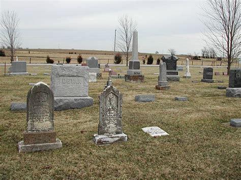 Johnson County Ks Records Edgerton Cemetery Johnson County Kansas