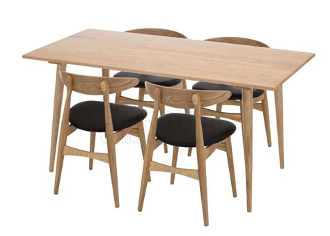 furniture dining table and chairs scandinavian dining table modern furniture
