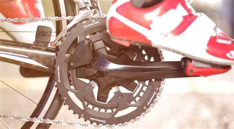 Crank Your Way To Power With A Crank powertap teases new products crank and pedal based power