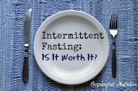 is your really worth it discover your purpose and plan books intermittent fasting is it worth it purposeful