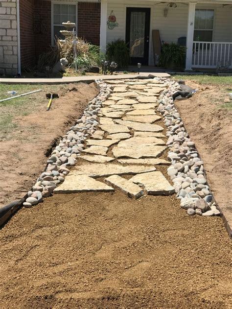 25 best sidewalk ideas on pinterest walkways walkway best 25 flagstone walkway ideas on pinterest flagstone