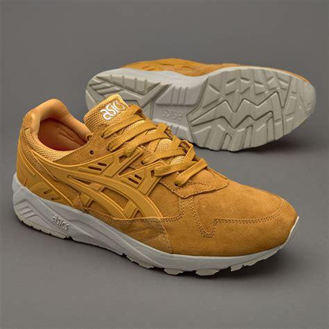 Sepatu Asics Kayano 23 sepatu sneakers asics gel kayano trainer yellow