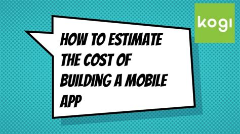 how to estimate the cost of building a home how to estimate the cost of building a mobile app step by