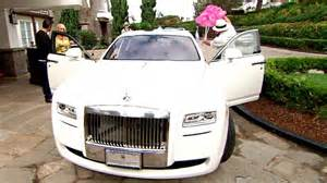Porsha Rolls Royce Vicki Gunvalson Says Gretchen Doesn T Own Rolls