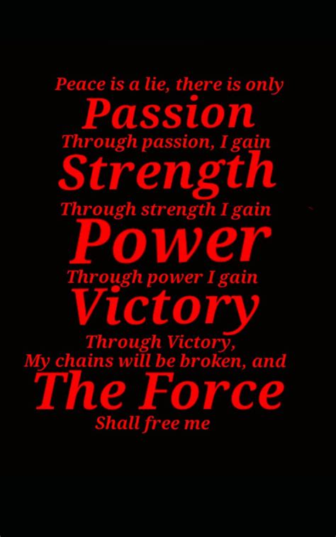the code the code of the sith by jeffthetimelord on deviantart