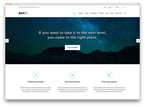 30 Best Bootstrap 3 Wordpress Themes 2017 Colorlib Modern Bootstrap Templates