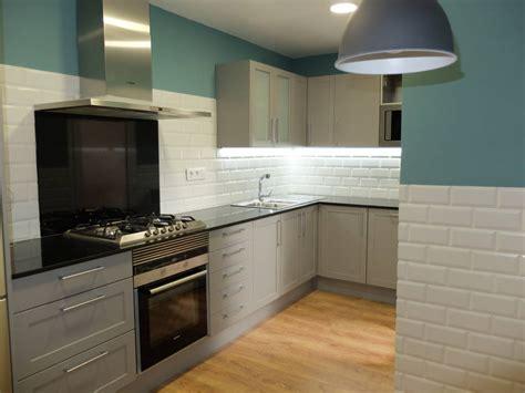 cocinas pequenas inspiraci 243 n para cocinas peque 241 as aires renovados