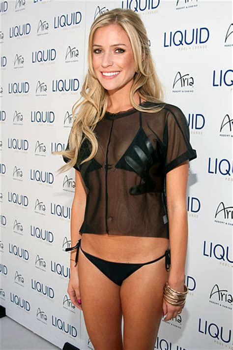 And The Bachelor By Kristin Gabriel kristin cavallari photo 3 gallery from football co uk