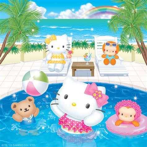 hello kitty summer 54 best ideas about hello kitty on pinterest my melody