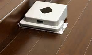 irobot mint 4200 floor robotic cleaner groupon