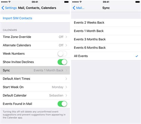 Delete Calendar How To Stop Your Iphone Or From Deleting Calendar
