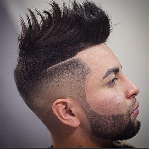 Nice Guys Haircuts