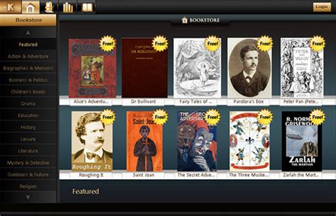 epub format reader download koobits 4 0 ebook reader software to shelve all your ebooks