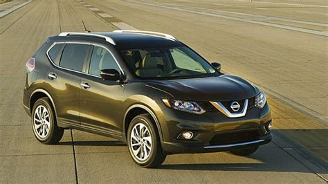 Nissan Small Suv by 2015 Nissan Rogue 23 000 Best Compact Suvs