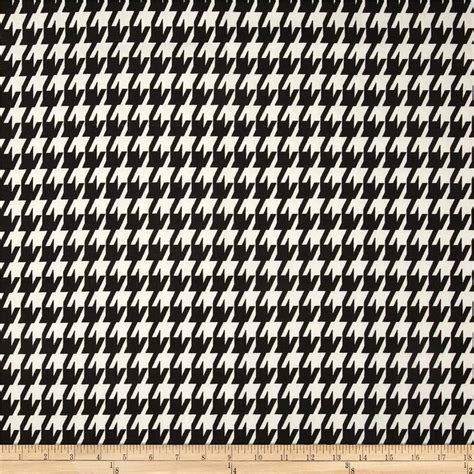 upholstery fabric by the bolt black houndstooth fabric by the bolt home decor upholstery