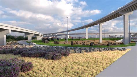 el paso development news americas interchange landscape