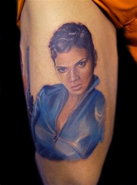 james johnson tattoos 15 of the best and worst bond tattoos