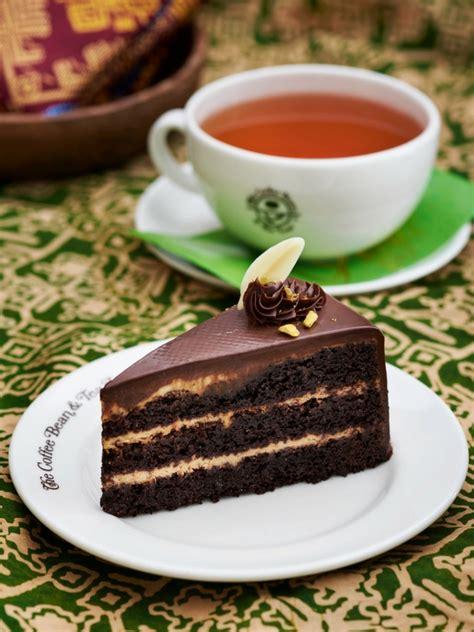 Minuman Di Coffee Bean And Tea Leaf 4 hidangan terbaru coffee bean tea leaf sesuai untuk