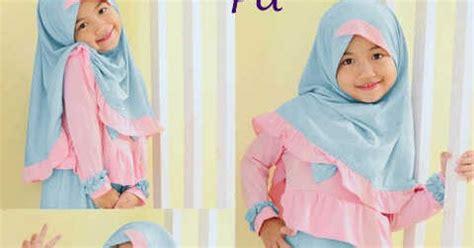 Jilbab Anak Vienida Ayuatariolshop Distributor Supplier Tangan Pertama