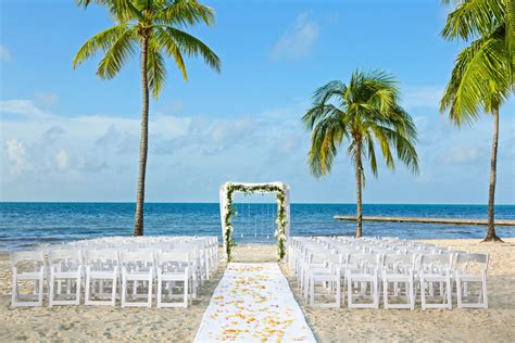 Wedding Venues Key West by Wedding Venues In Key West Southernmost Resort