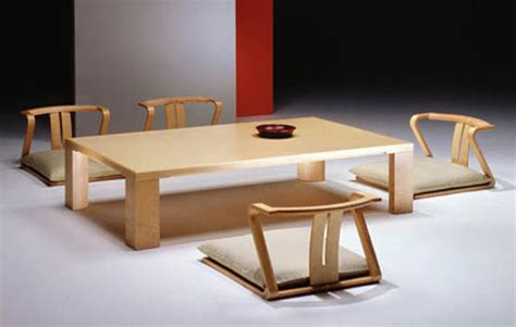 japanese dinner japanese dining room furniture from hara design