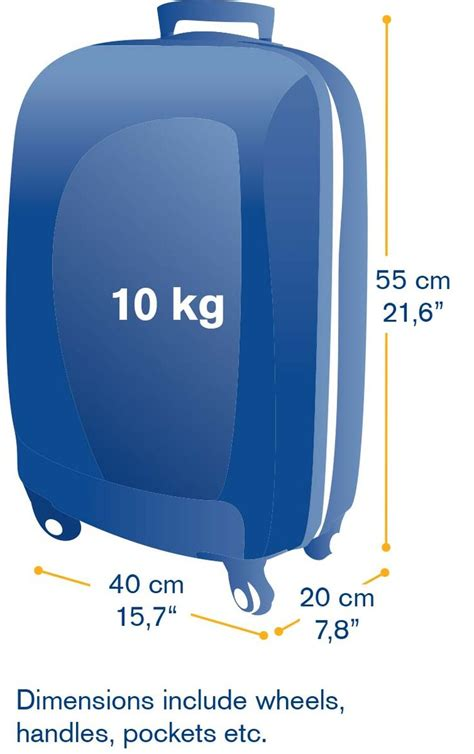 cabin baggage measurements best 25 carry on luggage dimensions ideas on