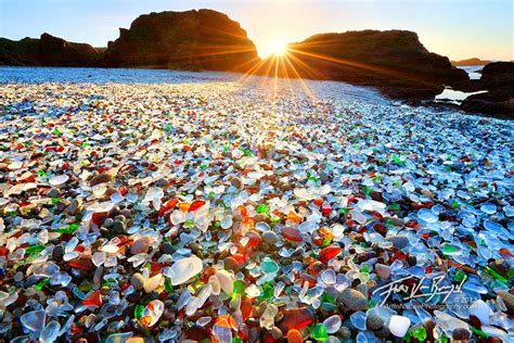 best beaches in california to find sea glass find sea glass glass beach fort bragg california all amazing places