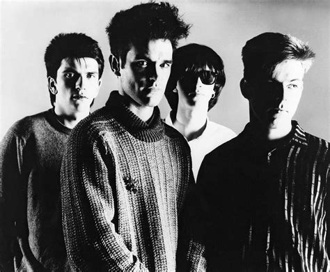 The Smiths the smiths morrissey marr rob sheffield ranks all 73