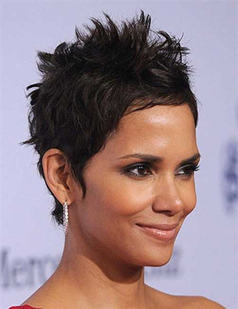 medium length spiky haircuts 14 medium length pixie cuts pixie cut 2015