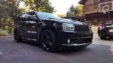 jeep srt8 for sale in illinois sell used 1147whp turbo jeep srt8 in dundee illinois