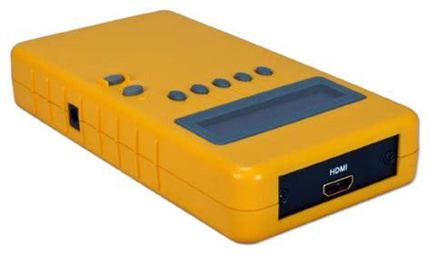 hdmi pattern generator 1080p hdmi test pattern generator