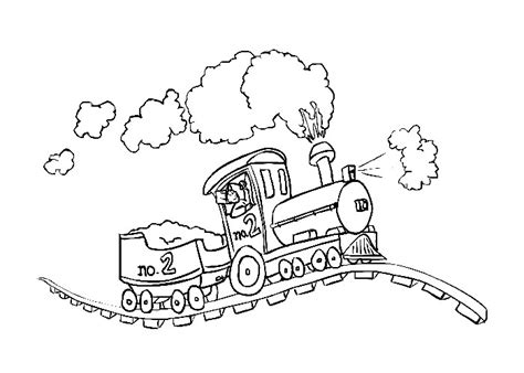 coloring pages of train tracks track coloring pages for kids freecoloring4u com