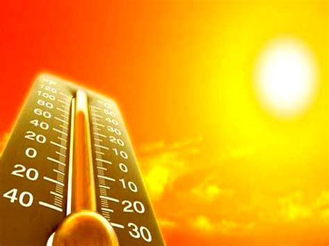 The Hotness by Karachi Brace For Another Heat Wave Business Recorder