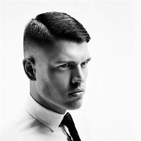 greaser hair  men  rebellious rockabilly hairstyles