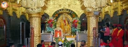 Sai Baba Temple Shirdi Saibaba Temple