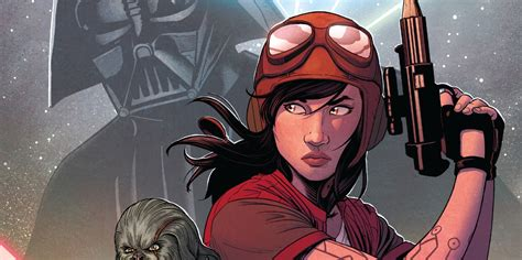 libro star wars doctor aphra marvel s dr aphra is the indiana of star wars