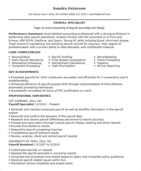 Good Resume Experience Examples by 30 Executive Resume Designs
