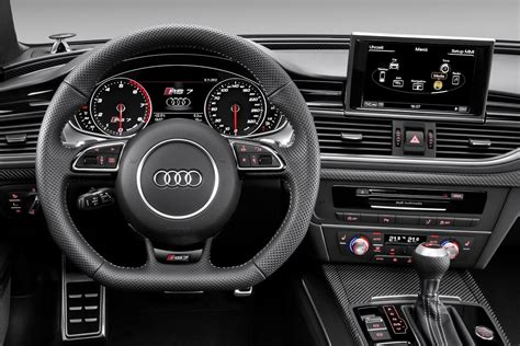 Audi Rs7 Interior by Audi Rs7 Interior