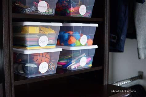 organizing challenge kids closets a organizing challenge kids closets a bowl full of lemons