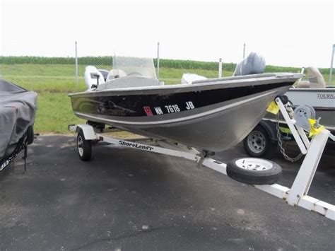 fishing boats for sale detroit lakes mn new and used boats for sale on boattrader boattrader