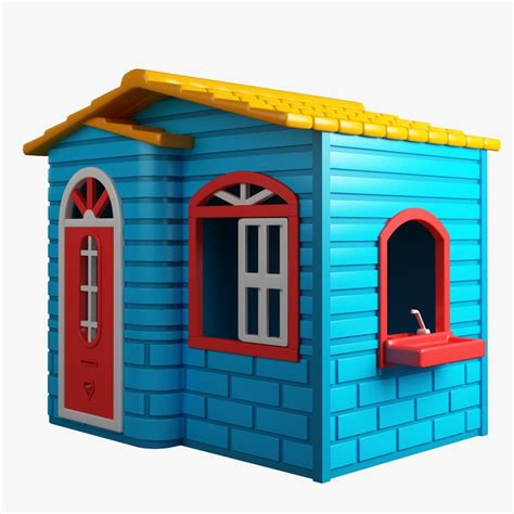 house of toys small house toy
