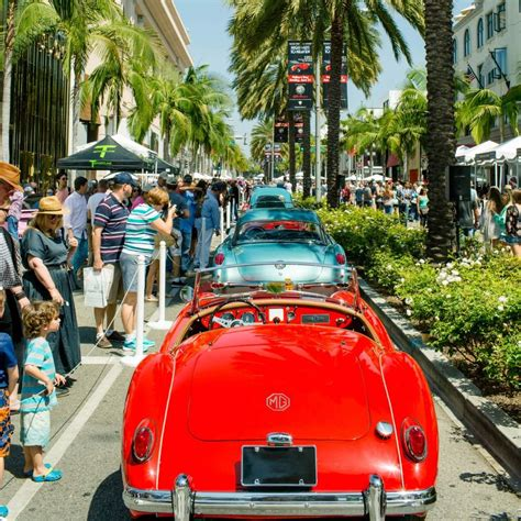 s day rodeo drive the 2015 rodeo drive concours d elegance