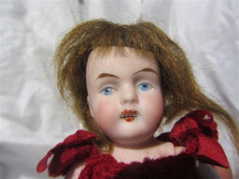 antique bisque doll identification need help with id on antique bisque doll the ebay community