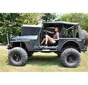 Jeep YJ Mods Archangel1991s 1993 Wrangler In Charlotte NC