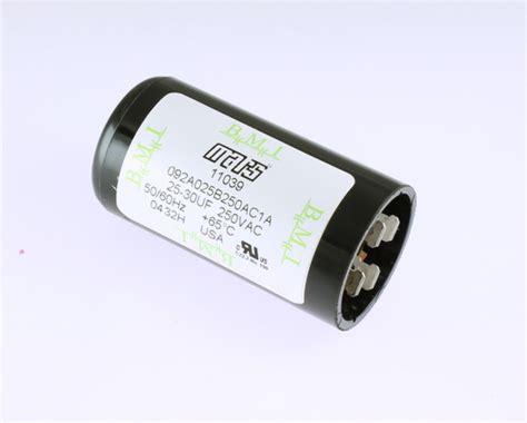 capacitor manufacturer usa capacitor manufacturers usa 28 images usa2236 usa made motor run capacitor 45 5 mfd 370 440