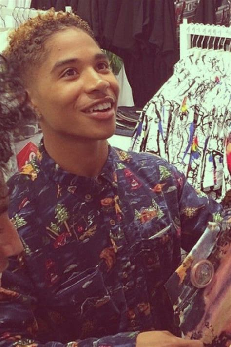 i love you roc royal love story miss literati chresanto august aka roc royal mindless behavior