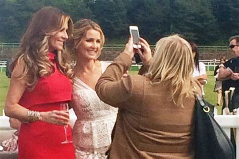 real of cheshire at chester racecourse chester chronicle